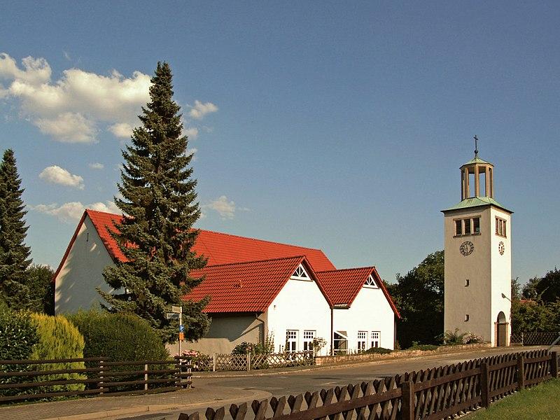 File:Neu Büddenstedt Kirche kath.jpg