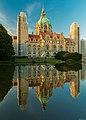 Neues Rathaus adiacente a Maschpark.jpg