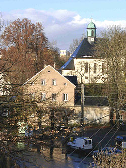 Neukirchen Erzgebirge