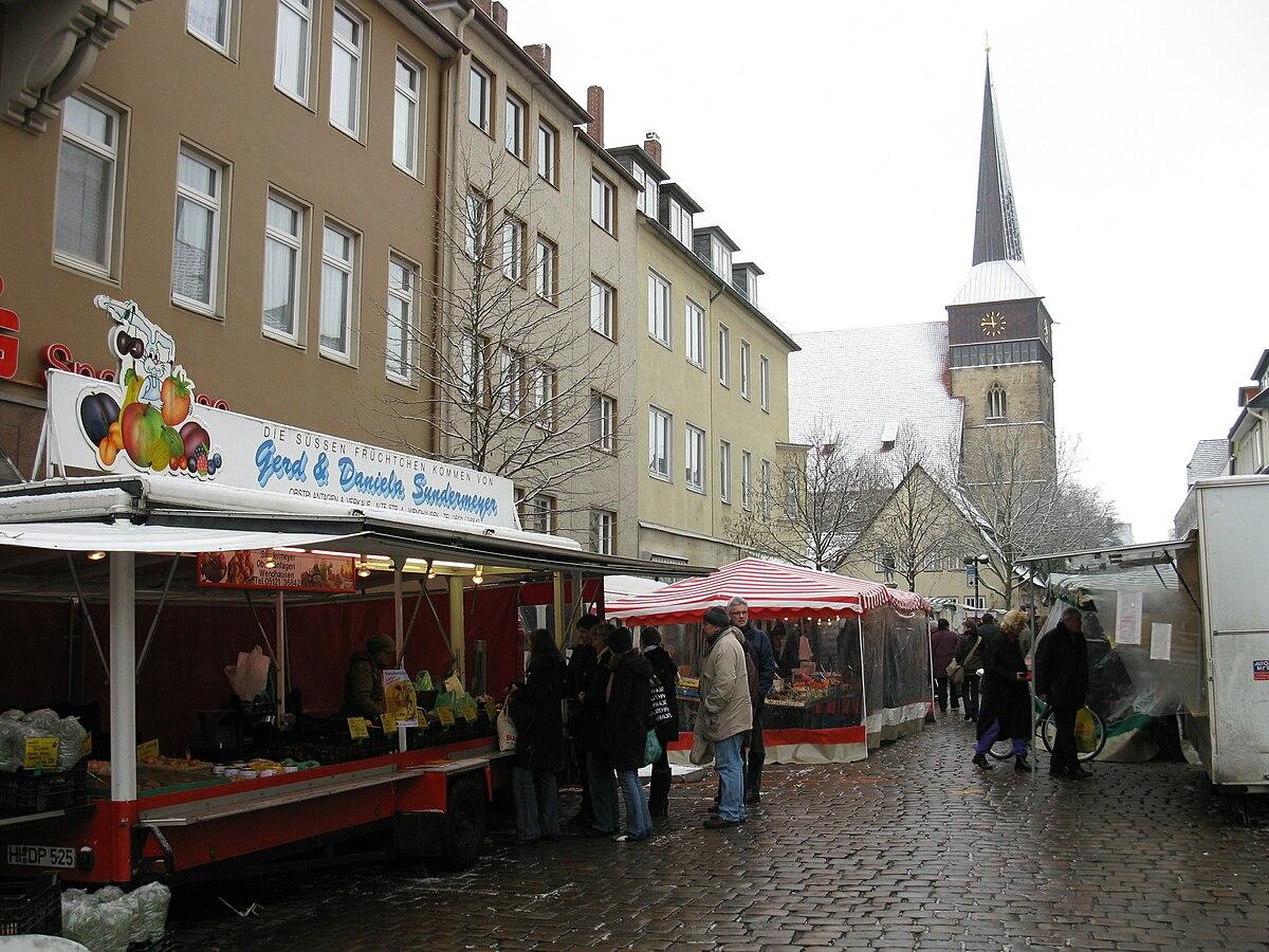 Neustädter Markt Hildesheim : neust dter markt hildesheim wikipedia ~ Orissabook.com Haus und Dekorationen