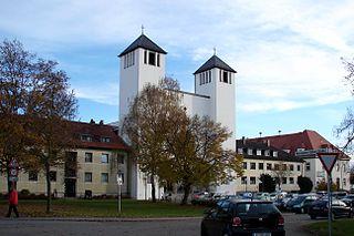 Neutraubling,  Bavaria, Germany