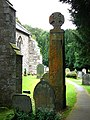 Nevern churchyard - geograph.org.uk - 543543.jpg