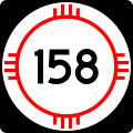 New Mexico 158.svg