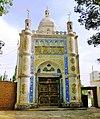New Mosque - Minfeng.jpg