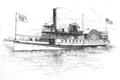 New York City police patrol boat 1887.png