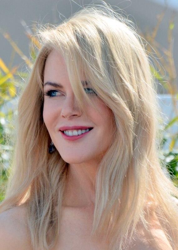 Nicole Kidman Cannes 2017 2