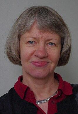 Nicoline van der Sijs