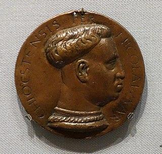 Marquis of Ferrara