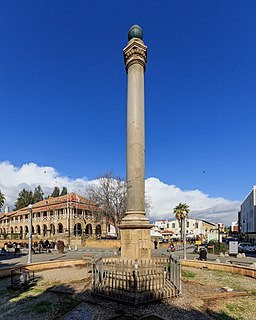 Sarayönü Square