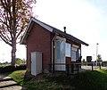 Nieuwegein Koninginnensluis Sluiswachtershuisje.jpg
