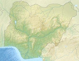 Nigeria (Nigeria)