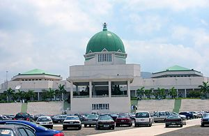 National Assembly (Nigeria) - Image: Nigeriahouseofreps