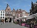 Nijmegen, monumentale panden voor Sint Stevenskerk foto6 2010-06-06 11.04.JPG