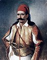 Nikolaos Christodoulou or Soliotis - Greek Fighter.jpg