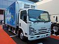 Nippon Fruehauf e-CHILNO refrigerator truck ELF (6th).jpg