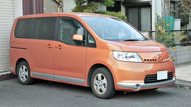 is serena 7 seater are good vans?- trinituner.com
