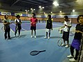 Noah Indoor Stage HAT Kobe テニススクール・ノア HAT神戸校 DSCF2873.JPG