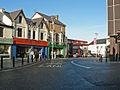 Nolton Street - Bridgend - geograph.org.uk - 1613054.jpg