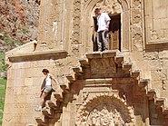 Noravank-stairs-P5220152