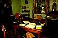 Norman Bethune's study in Gravenhurst.JPG