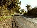 North End Road, looking towards Gestingthorpe - geograph.org.uk - 272505.jpg