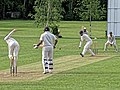 North London CC v Acton CC at Crouch End, Haringey, London, England 09.jpg