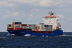 North Sea watercraft between Heligoland and CUX - photo4.jpg