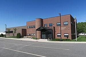 Northshore Academy, Beverly - Northshore Academy