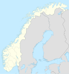 Laag vun Midsund in Norwegen