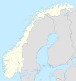Tynset (Norwegen)