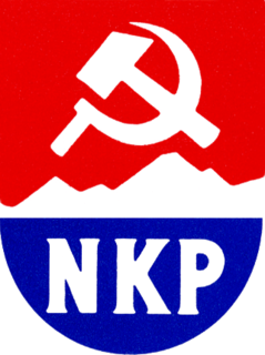 Communist Party of Norway communist party