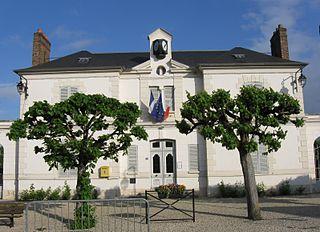 Noyen-sur-Seine Commune in Île-de-France, France