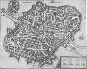 Krieger, Johann Philipp (1649-1725)