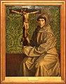 Nuno gonçalves, santo francescano, 1470 ca. 01.jpg