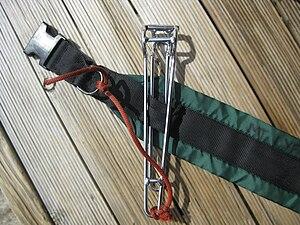 Surface lift - Nutcracker and belt