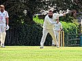 Nuthurst CC v. The Royal Challengers CC at Mannings Heath, West Sussex, England 43.jpg