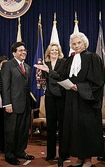 Dismissal of U S  attorneys controversy timeline - Wikipedia