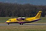 OE-GBB Dornier 328-110 D328 - WLC (24545559079).jpg