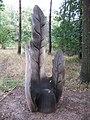 Oak Leaves and Acorn - geograph.org.uk - 239220.jpg
