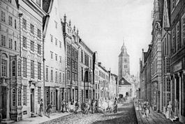 Obernstraße - Bremen - 1844.jpg
