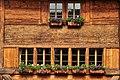 Oberrieden - Wohnhaus Bindern, Alte Landstrasse 79, 81 2011-08-29 16-06-52.jpg