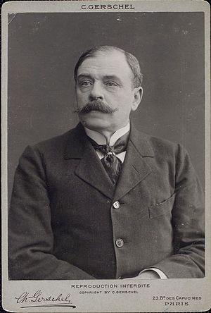 Octave Mirbeau - Octave Mirbeau.