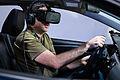Oculus Rift Driver, SxSW 2015 (2015-03-14 14.24.19 by Nan Palmero).jpg