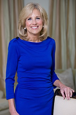 Official portrait of Jill Biden.jpg