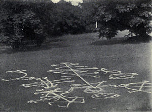 Odinani - Ogbo Obodo figures for the cult of Nkpetime, near Asaba, 1900s.
