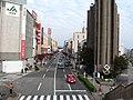 Okazaki East View - panoramio.jpg