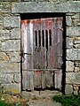 Old Door - geograph.org.uk - 169894.jpg