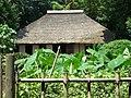 Old Main House of the Nagasaki Family (旧長崎家住宅主屋) in Okamoto Park's Old Farmhouse Garden (岡本公園民家園) - panoramio.jpg