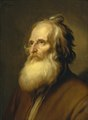 Old Man (Abraham Bloemaert) - Nationalmuseum - 17279.tif