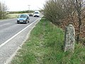 Old Milepost - geograph.org.uk - 1240579.jpg